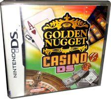 Golden Nugget Casino DS (Nintendo DS, 2006) cooles DS Spiel