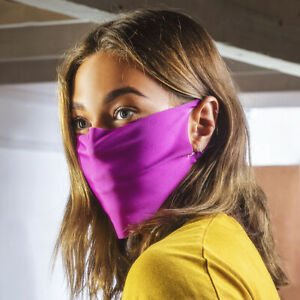 Reusable Bumpaa Anti-Viral Face Mask - Face Covering - Built in Viral Protection
