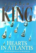 Stephen King Hardback Fiction Short Stories & Anthologies