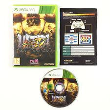 Ultra Street Fighter 4 IV Xbox 360 Jeu