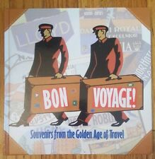 Bon Voyage: Souvenirs from the Golden Age of Travel (Recollectibles)