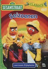 Sesamstraat : Seizoenen (DVD)