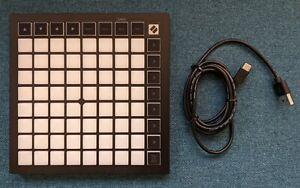Novation Launchpad Mini MK3 Pad-Controller für Ableton Live