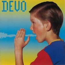 Devo - Shout CD (2005, Collectables)