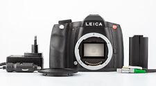 Leica s2 carcasa 37,5 megapíxeles 10801 SHP 62078