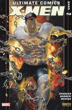 Ultimate Comics-x-MEN 2, panini