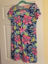 Lilly Pulitzer Short Sleeve Marlow Dress Small NWT