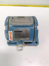 Rosemount Smart Family Temperature Transmitter 3144 D1e5