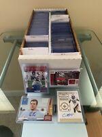 FOOTBALL CARDS HIT PACKS! READ DESCRIPTION! RELICS, AUTOS, #'D! FREE BASE CARDS!