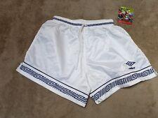UNBRO Vintage Sporthose Soccer Sprinter Shorts Hose