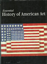 History of American Art (2002, Hardcover)