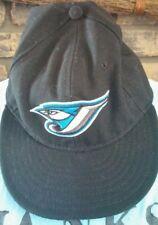 Toronto Blue Jays Baseball Cap Hat New Era Cool Base on Field 59 Fifty 7-3/8