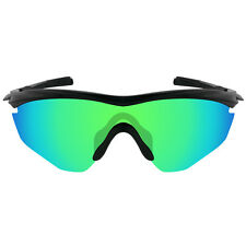 Sure Polarized Green Replacement Lenses for Oakley M2 Frame