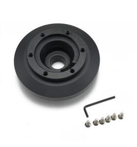 e46 Boss Kit for BMW E46 M3, Z4, 330 01-06 and all E90 Wheel Hub Adaptor 6-Bolt