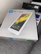 HP Slate 7 Plus 4200 8GB, Wi-Fi, 7in - Silver