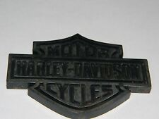 2003 CHRYSLER 300M  OEM HARLEY DAVIDSON Emblem Badge  From  300M