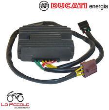 REGOLATORE DI TENSIONE DUCATI ENERGIA Gilera Fuoco 500 2007 2008 2009 2010 2011