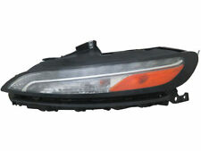 For 2014-2016 Jeep Cherokee Turn Signal / Parking Light Assembly TYC 34856TS