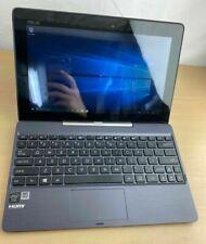 ASUS,Transformer Book Laptop/Tablet Touchscreen (T100TAF-B1-BF)