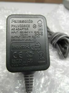 AC ADAPTOR PANASONIC PNLV226CE 5.5V-500MA
