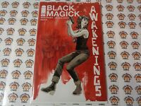 Black Magick (2015) Image - #1, 1st Print, Variant CVR, Rucka/Scott, NM-