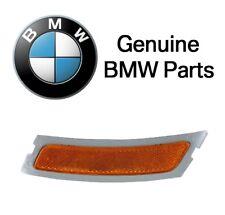 For Front Driver Left Side Marker Reflector Panel Genuine BMW F06 F12 F13