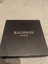 Balmain Leather Bracelet Unisex