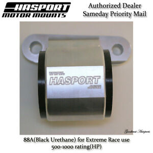 Hasport Mounts for 1990-1993 Accord H/F-Series Left Hand Engine Mount CBLH-88A