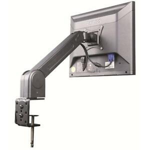 TradeMount Tischhalterung Monitor 13-27 Zoll mit Klemme Halterung neigbar