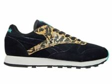 Women's Reebok Classic 'CL Leather Hi Jacked Heritage' Trainer BD3740 UK 3