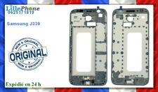 Châssis Support LCD Silver pour Samsung Galaxy J3 2017 J330  - GH98-41911B