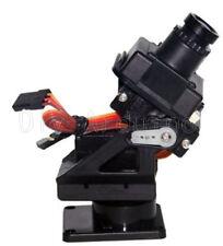 Pan Tilt Camera Platform Anti-Vibration Camera Mount with 2 Servos for Aircraft