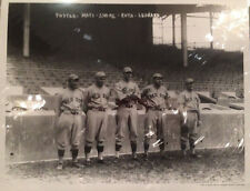 """11"""" x 14"""" PHOTO: FOSTER, MAYS, SHORE, BABE RUTH, LEONARD, RED SOX PITCHERS 1915"""