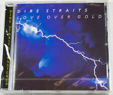 Dire Straits ~ Love Over Gold ~ REMASTERED ~ NEW CD ALBUM ~ Mark Knopfler