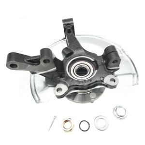 Wheel Hub Bearing Steering Knuckle Assembly Passenger For Dodge Caliber Jeep