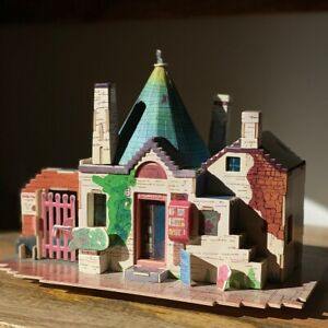 ROLIFE CITY Puzzle Kit Miniature House Spring in Italy