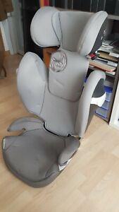 Cybex Kindersitz Gruppe II - III 15 - 36 Kg  Gebraucht