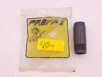 Profax PX 4108 Outer Barrel AEC-200 Spool Gun Replacement Part Black Threaded