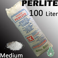 Coarse Grade Perlite 100L Package Hydroponics Grow Media Made in Australia