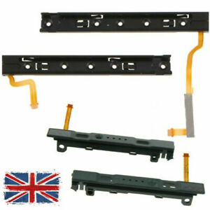 Handle Replacement Repair Parts for Switch Joy-con Console Stick Rail Slider