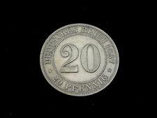 Sehr schöne Münzwesen & Numismatika Münzen aus dem Deutschen Reich (1871-1945)