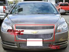 Fits 2008-2011 Chevy Malibu Billet Grille Insert