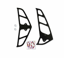 THUNDER TIGER - CARBON TAIL FIN SET - PV0483