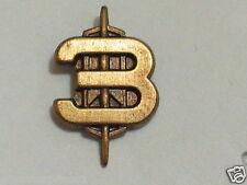 Oldsmobile Rocket 3 Automobile  Pin    (1021)(C)