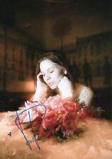 Marit Larsen Autogramm signed 20x30 cm Bild