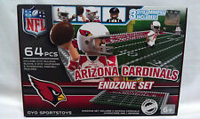 Arizona Cardinals Endzone field Team Sets National Football League oyo  G1