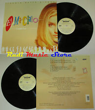 LP CLAUDIA DELLE PIAGGE El marciano touchin 45 rpm 12'' 1996 ITALY NO cd mc dvd