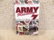 New 1994 Action 1:64 Scale Diecast Nascar Alan Kulwicki Army Ford Thunderbird