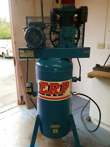 Vertical  air compressor single phase industrial