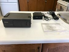 Pioneer Cdx-Fm1257 12 Disc Cd Changer For Pioneer Ip-Bus Head units